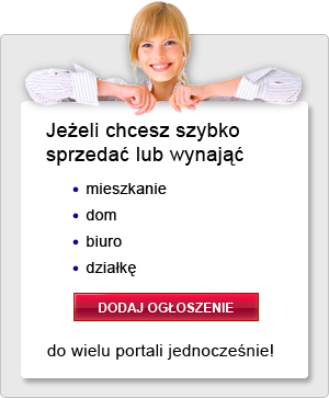 dodaj ogłoszenie